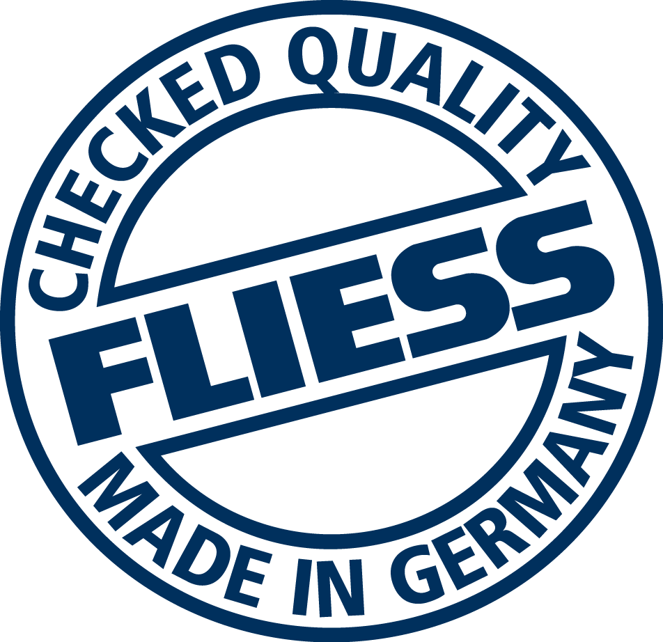 Fliess Quality Logo